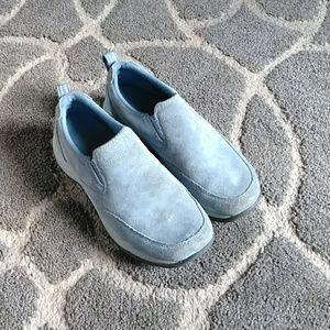 LL Bean Women's slip on shoes
